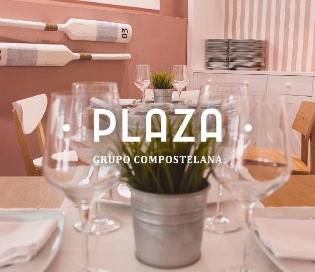 Compostelana-Plaza