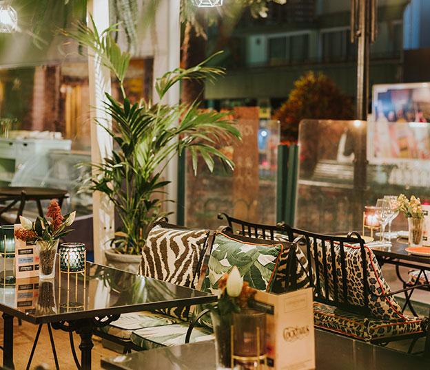 Compostelana Club Café