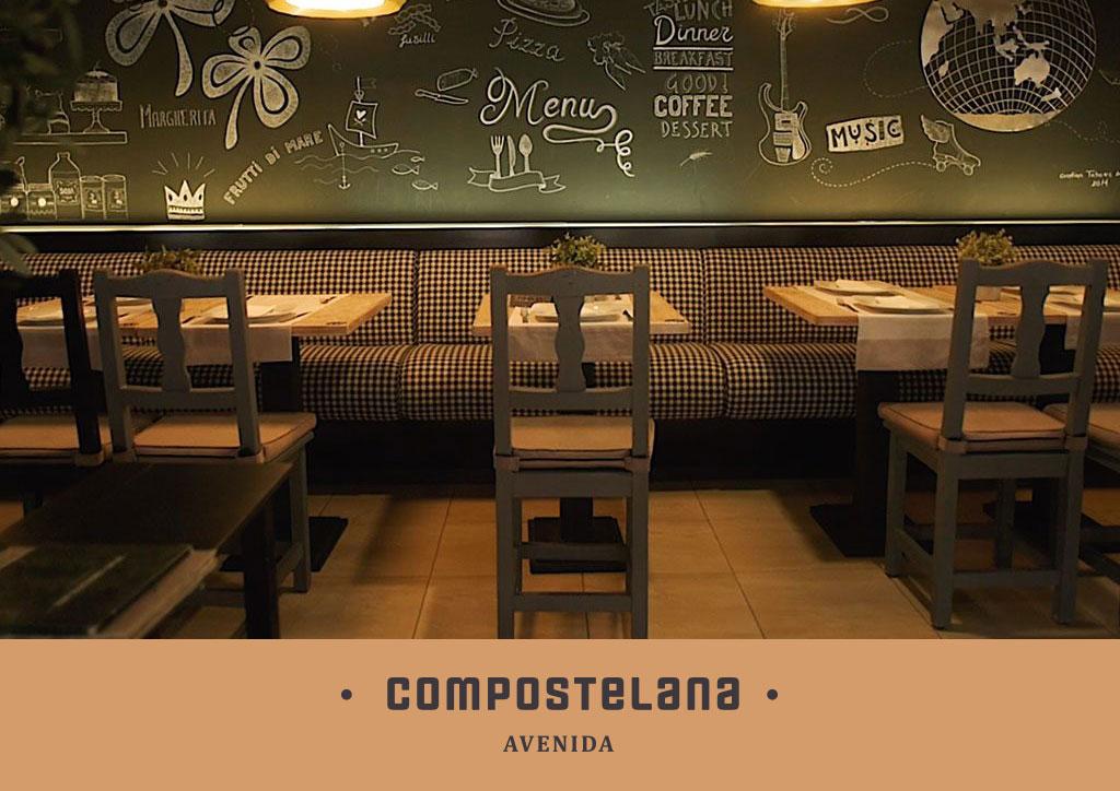 Compostelana-avenida